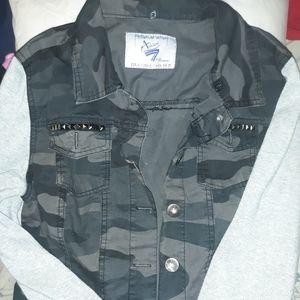 Ashley jacket